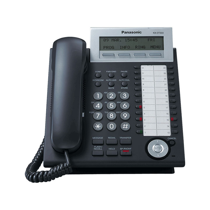 Panasonic KX-DT333 Digital Phone