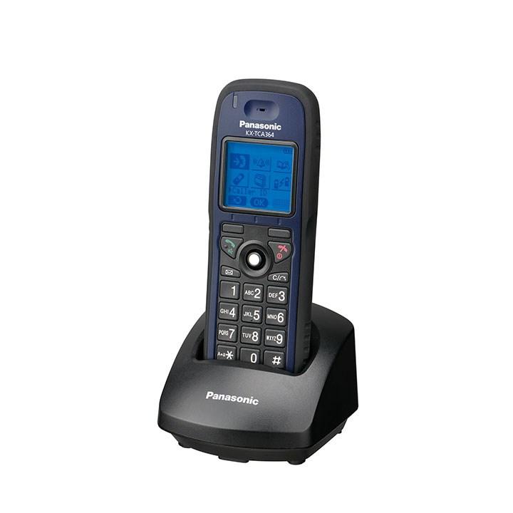 Mh Phones Ringing