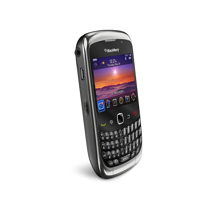 Blackberry Call Recorder