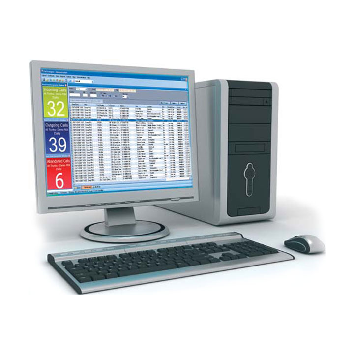 Retell Call Analyser Software